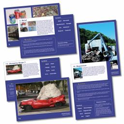 Materials photopack