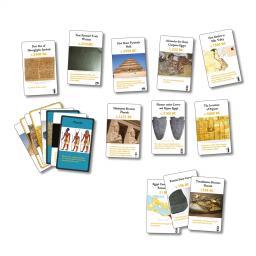 Ancient Egypt Interactive Timeline - Desktop Game