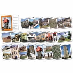 Houses & Homes Photopack