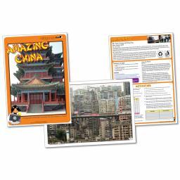 Amazing China Resource Pack