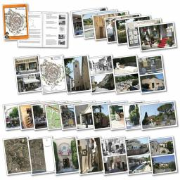 A Village In France: Mougins Photopack