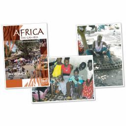 Serrekunda - Gambian Life Photopack