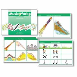 Music Works 2