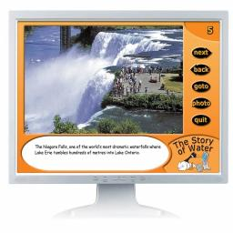 The Story of Water Digital Photopack