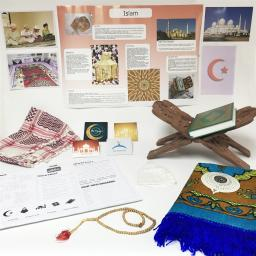 Islamic Artefacts Pack