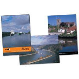 Rivers Photopack & Activity Book