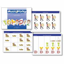 Music Works 1