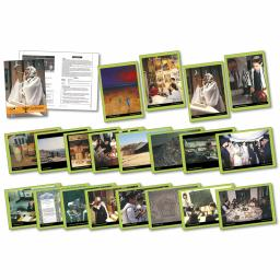 Judaism Photopack & Activity Book