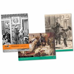 Creative History - Victorians Photopack