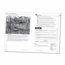 Tropical Rainforests Photopack & Activity Book