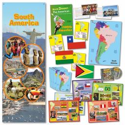 Discover South America Collection