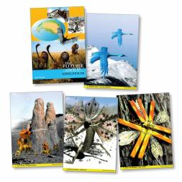 The Future is Wild Photopack & Activity Book