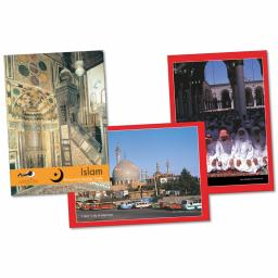 Islam Photopack & Activity Book