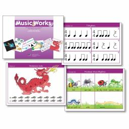 Music Works 3