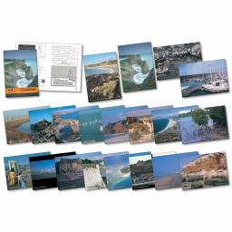 Coastlines Photopack & Activity Book