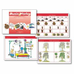 Music Works 4