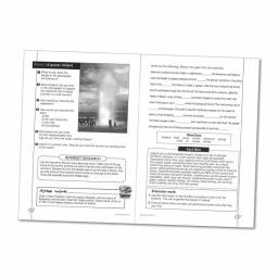 Water Photopack & Activity Book