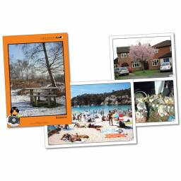 Seasons Photopack