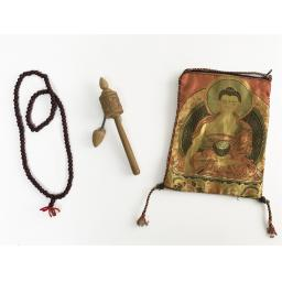 Buddhism Artefacts Pack