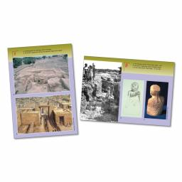Indus Valley Civilisation Poster & Photopack