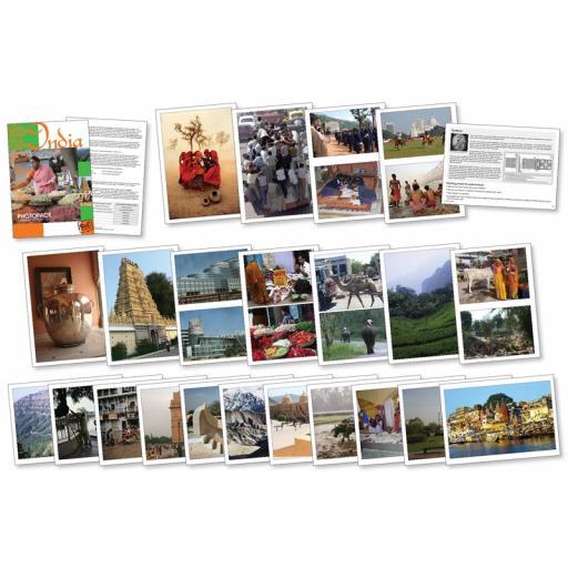 India Photopack