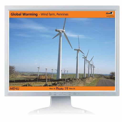 Global Warming Digital Photopack