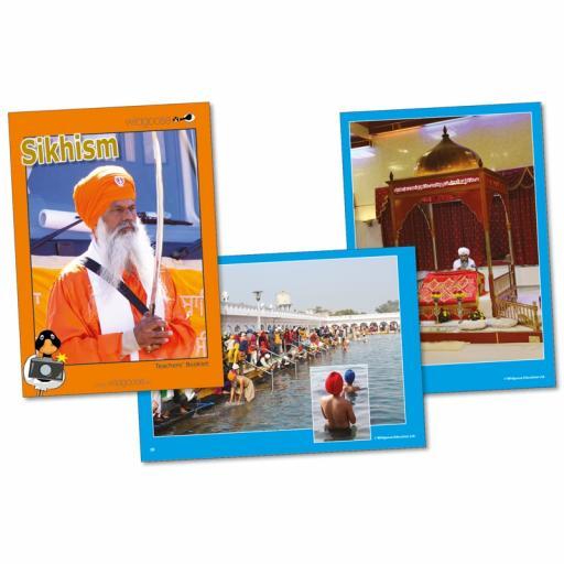 Sikhism Photopack