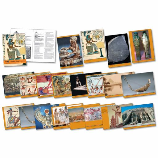 Creative History - Ancient Egypt Photopack