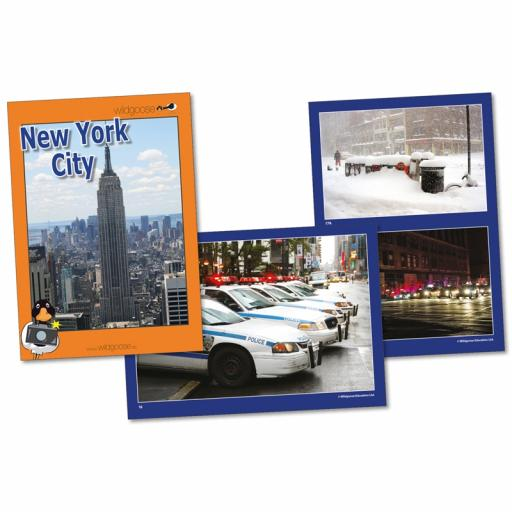 New York City Photopack