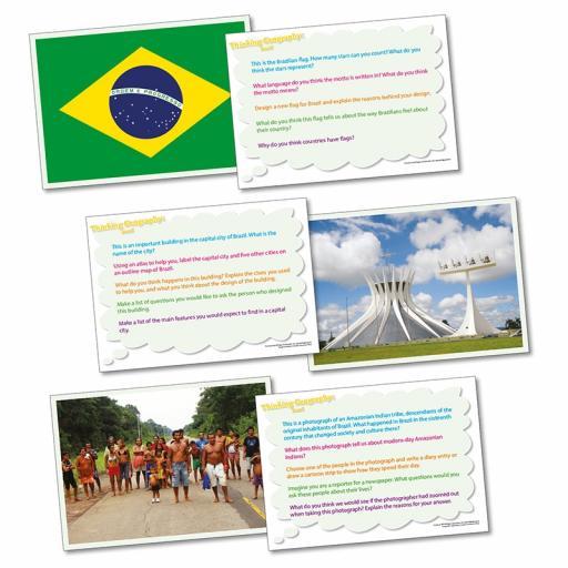 Thinking About...Brazil
