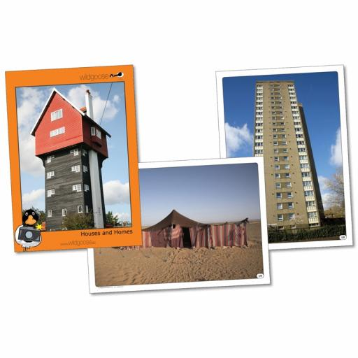 Houses & Homes Photopack