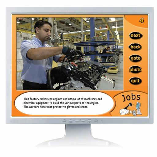 Jobs Digital Photopack