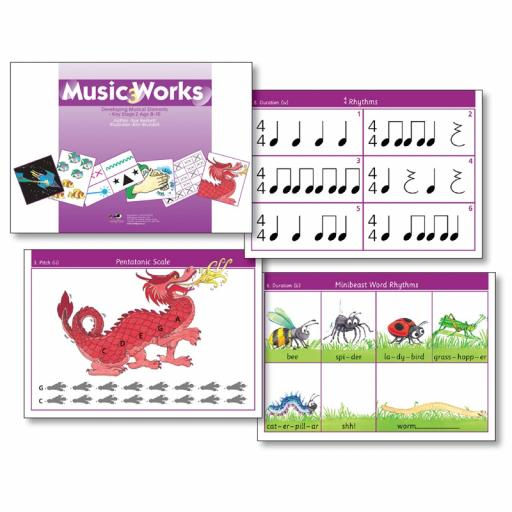 Music Works Special Offer