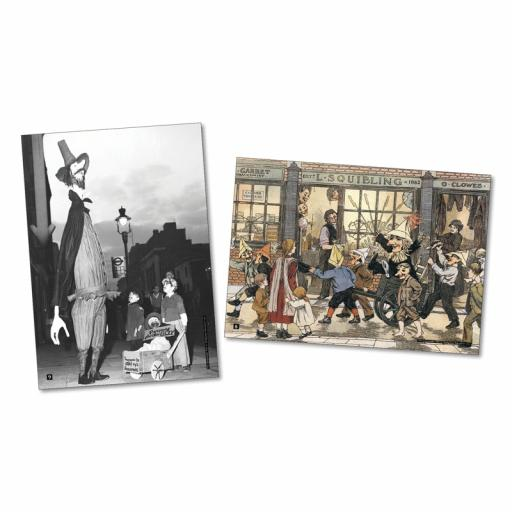 The Gunpowder Plot Poster & Photopack