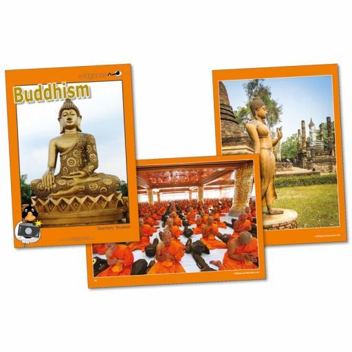 Buddhism Photopack