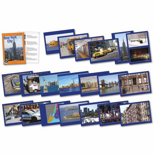 New York City Photopack