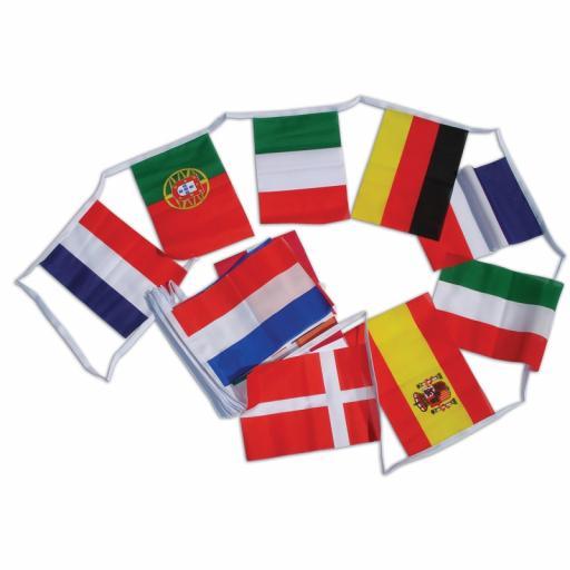 European Bunting