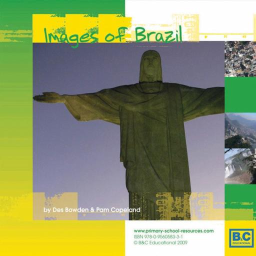 Images of Brazil CD