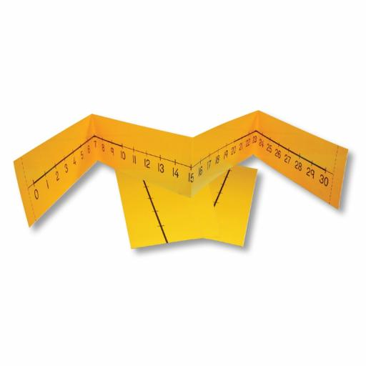 Number Lines 0-30