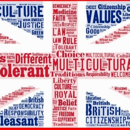 British Values in Schools
