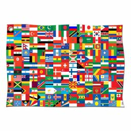 Flags of the World Flag