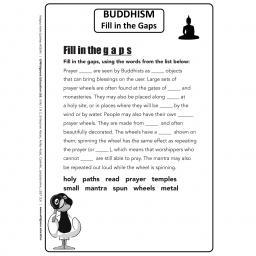 Buddhism Fill in the gaps .jpg