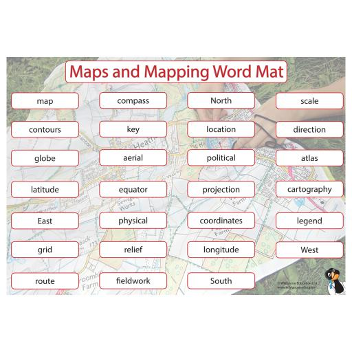 Mapping_Word_Mat