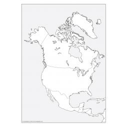 Free outline Map of N America.jpg