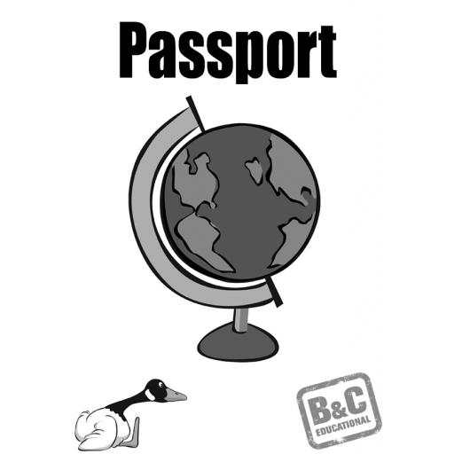 Passport to Geography