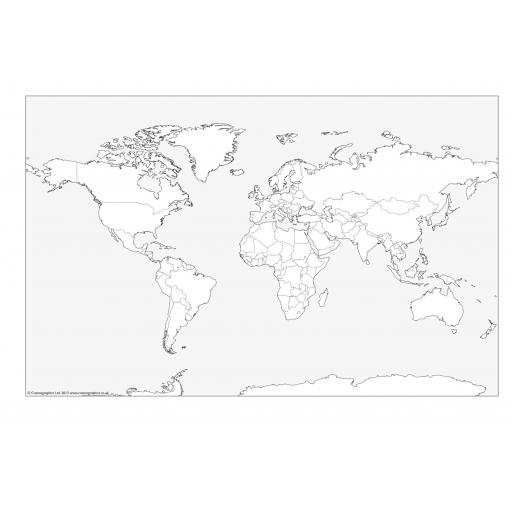 Cosmographics_World_Outline_Map