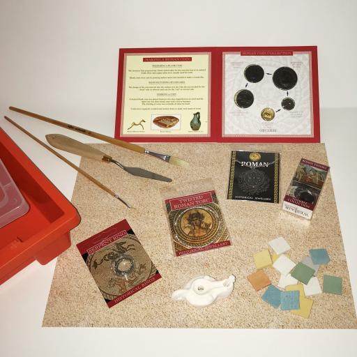 Roman Archaelogy Pack.jpg