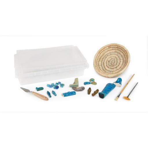 Ancient Egypt Archaeological Dig Starter Pack